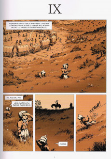 Extrait de Le vagabond des Étoiles -2- Seconde partie