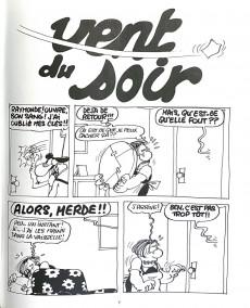 Extrait de Les bidochon -8b2004- Les Bidochons vent du soir