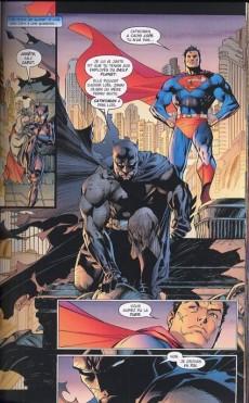 Extrait de Batman : Silence -2- Silence 2