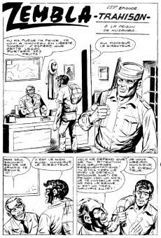 Extrait de Zembla (Hexagon Comics) -3- Tome 3