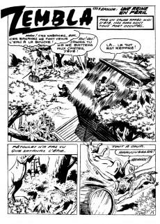 Extrait de Zembla (Hexagon Comics) -6- Tome 6