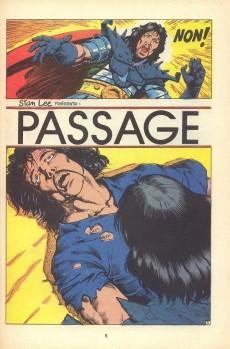 Extrait de Conan (Super Spécial) (Mon journal) -9- Passage