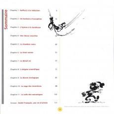 Extrait de (AUT) Franquin -Cat- Le monde de Franquin - Catalogue de l'exposition