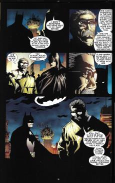 Extrait de Batman Vol.1 (DC Comics - 1940) -INT- Batman / Two-Face : Face the Face Deluxe Edition