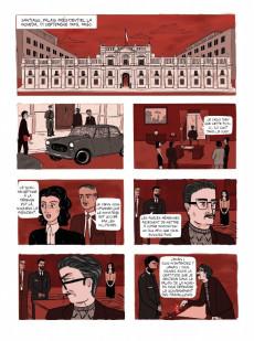 Extrait de Victor Jara - Victor Jara - La voix du peuple