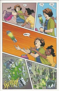 Extrait de Free Comic Book Day 2020 - Stranger Things
