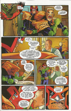 Extrait de Free Comic Book Day 2020 -0- Best of 2000AD