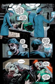 Extrait de George Romero's Empire of the Dead: Act Three (Marvel Comics - 2015) -1- Issue # 1