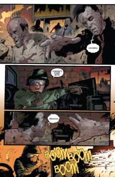 Extrait de George Romero's Empire of the Dead: Act Three (Marvel Comics - 2015) -4- Issue # 4