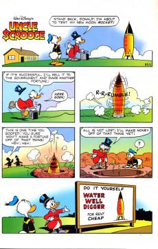 Extrait de Uncle $crooge (5) (Gladstone - 1993) -291- Issue # 291