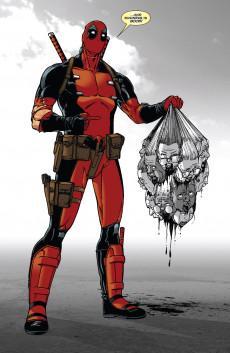 Extrait de Night of the living Deadpool (Marvel comics - 2014) -3- Issue # 3