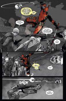 Extrait de Night of the living Deadpool (Marvel comics - 2014) -4- Issue # 4