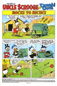 Extrait de Uncle $crooge (5) (Gladstone - 1993) -303- Issue # 303