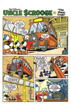 Extrait de Uncle $crooge (5) (Gladstone - 1993) -307- Issue # 307