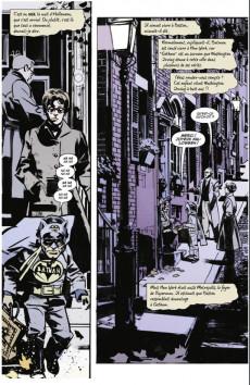 Extrait de Batman - Créature de la nuit