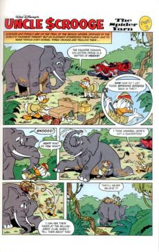 Extrait de Uncle $crooge (5) (Gladstone - 1993) -310- Issue # 310