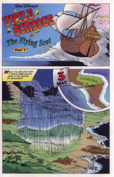 Extrait de Uncle $crooge (5) (Gladstone - 1993) -315- Issue # 315