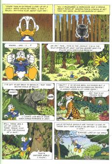 Extrait de Uncle $crooge (5) (Gladstone - 1993) -318- Secrets