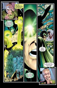 Extrait de JSA Strange Adventures (DC comics - 2004) -1- Issue # 1