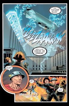 Extrait de JSA Strange Adventures (DC comics - 2004) -6- Issue # 6