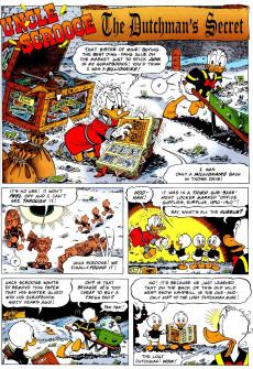 Extrait de Uncle $crooge (6) (Gemstone - 2003) -319- Issue # 319