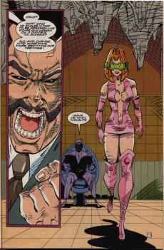 Extrait de Doom Patrol Vol.2 (DC Comics - 1987) -SP- Doom Force Special