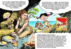 Extrait de L'histoire de Filitosa racontée aux enfants