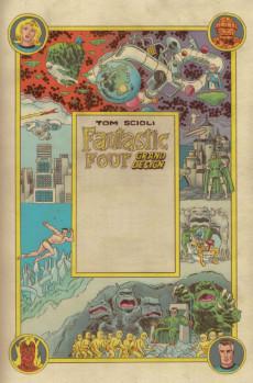 Extrait de Fantastic Four : Grand Design