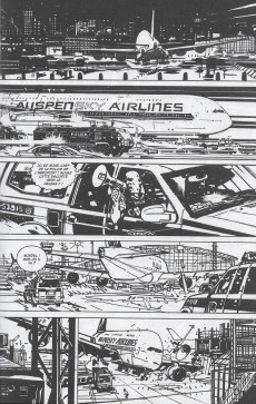 Extrait de Batman : Terminal - Tome TL