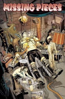 Extrait de Punisher Vol.08 (Marvel comics - 2009) (The) -OMNI- Punisher by Rick Remender Omnibus