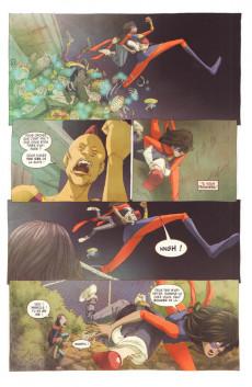 Extrait de Ms. Marvel -1a2020- Métamorphose