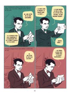 Extrait de Garçía Lorca, Dalí, Buñuel et les autres... - Garçía Lorca, Dalí, Buñuel et les autres... - Le labo artistique de Madrid des années 1920