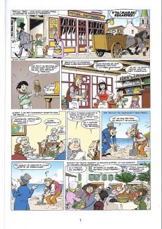 Extrait de Fréjus - 2000 ans d'histoire -3- L'époque contemporaine