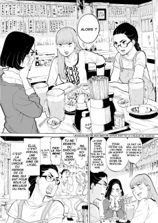 Extrait de Tokyo Tarareba Girls -1- Tome 1