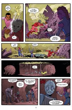 Extrait de Star Wars - Dark Vador : les contes du château -2- Tome 2