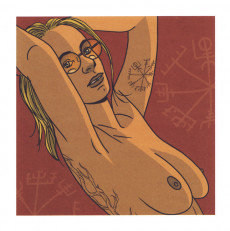 Extrait de Caroline Baldwin -HS06- Caroline Baldwin - Miss Tattoo