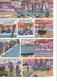 Extrait de Les tuniques Bleues - La Collection (Hachette, 2e série) -1319- Le david