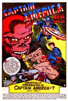 Extrait de Fantasy Masterpieces Vol.1 (Marvel comics - 1966) -6- Issue # 6