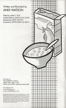 Extrait de Breakfast After Noon (2000) -6- Six of Six