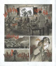 Extrait de La bête (Frank Pé/Zidrou) -02- Épisode II