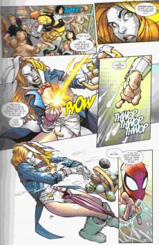 Extrait de Amazing Spider-Man (Marvel Now!) -INT01- Une chance d'être en vie