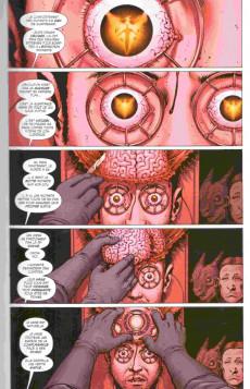 Extrait de Uncanny Avengers (Marvel Now!) -INT01- Nouvelle union