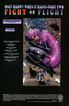 Extrait de Catwoman (1993) -59- Vengeance of the scarecrow