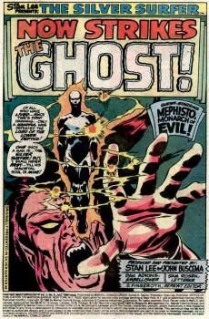 Extrait de Fantasy Masterpieces Vol.2 (Marvel comics - 1979) -8-