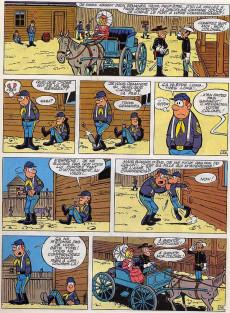 Extrait de Les tuniques Bleues -5b1994- Les déserteurs