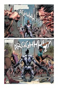 Extrait de DCeased (DC comics - 2019) -SP- Dceased