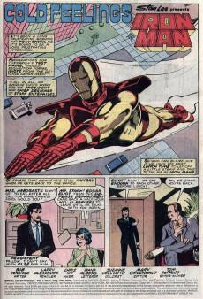 Extrait de Marvel Super-Heroes Vol.2 (Marvel comics - 1990) -2- Summer Special