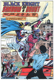 Extrait de Marvel Super-Heroes Vol.2 (Marvel comics - 1990) -4- Winter Special