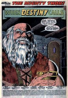 Extrait de Marvel Super-Heroes Vol.2 (Marvel comics - 1990) -5- Spring Special