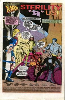Extrait de Marvel Super-Heroes Vol.2 (Marvel comics - 1990) -7- Fall Special